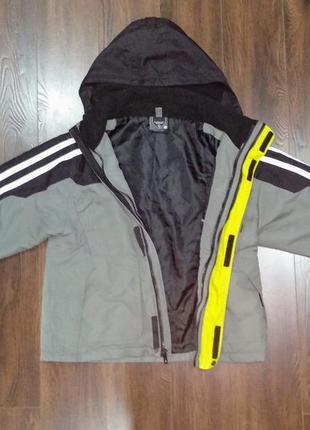 Куртка protection system