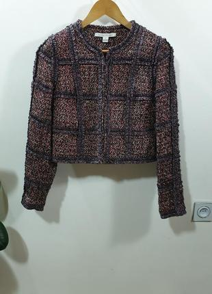 Diane von furstenberg пиджак