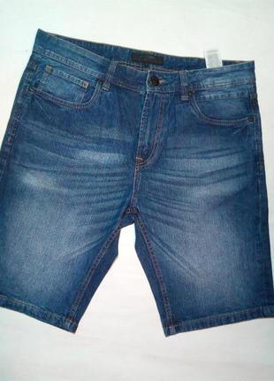 Мужские джинсовые шорты. бангладеш.