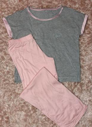 Пижама или костюм для дома george, анг 8-10 наш 36-38 размер