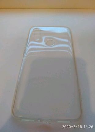 Чехол для Xiaomi redmi nout 7
