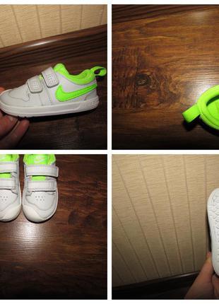 Nike кросівки 14 см устілка