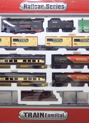 Железная дорога FENFA 1601AB