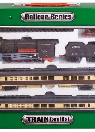 Железная дорога FENFA 1601A-4ABC