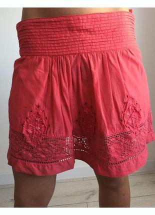 Юбка, спідниця, розовая юбка.