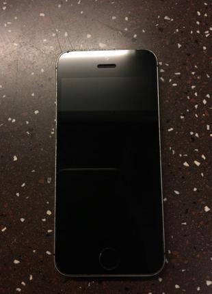 Iphone SE 64 gb Neverlock