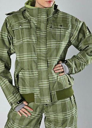 Лыжная куртка Chanex Цена/Качество