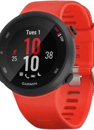Спортивний смарт годинник Garmin Forerunner 45. Часы для бега!