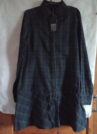 Сорочка сукня блуза