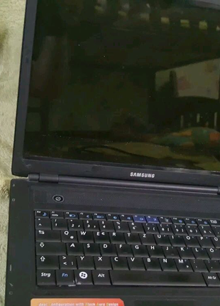 Samsung r505