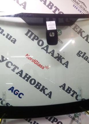 Стекло лобовое Ford Mondeo Заднее Боковое Атостекло Установка ...