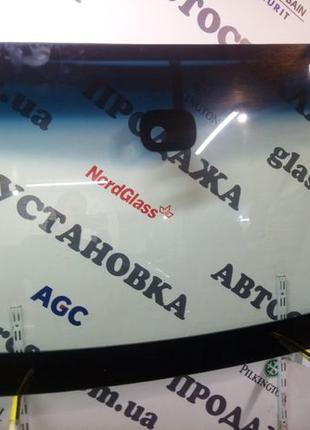 Стекло Лобовое Nissan Pathfinder Боковое Заднее Автостекло Уст...