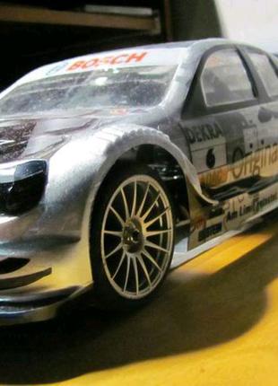Радиоуправляемая модель Mercedes Benz AMG 2008DTM
