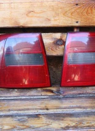 Стопи  (фанари) Audi A6 c5