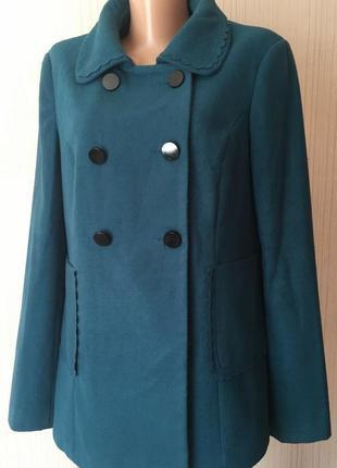 Короткое пальто *new look* 14 р.