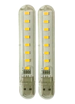 USB Led-лампы