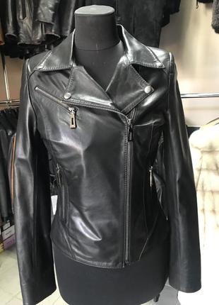 Куртка косуха демисезонная турция