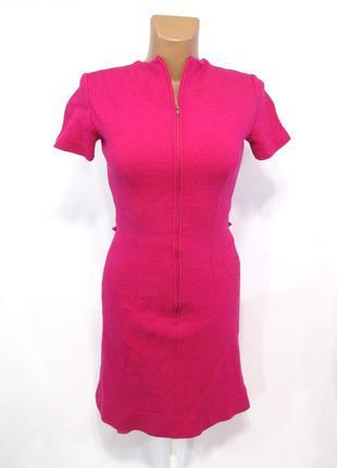 Платье young ideas, 14 (m, 42), плотное, нужен ремонт подкладк...