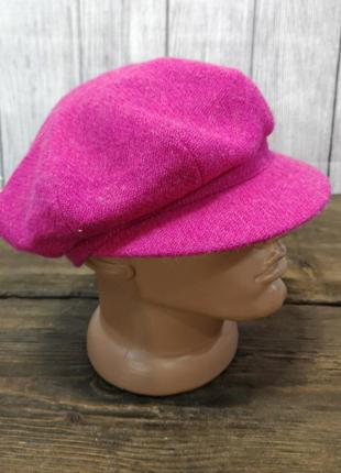 Шапка стильная harris wear, harris tweed, оригинал, м (55 см),...