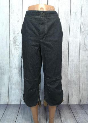 Шорты джинсовые marco polo, стильные, отл сост!