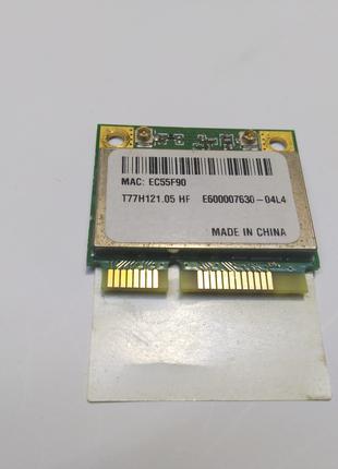 Wi-Fi модуль для ноутбука Samsung R540, ASUS K53 T77H121.05 HF