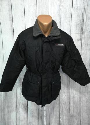 Куртка теплая new generation, качественная