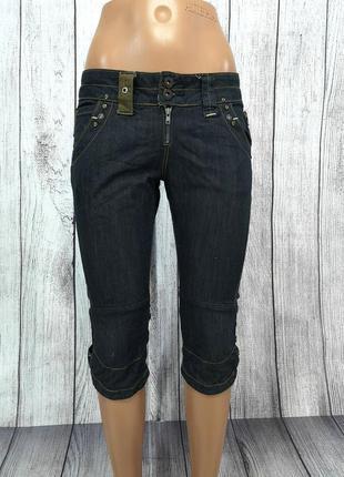 Шорты стильные mng, джинсовые