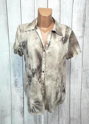 Блузка стильная, легкая creation