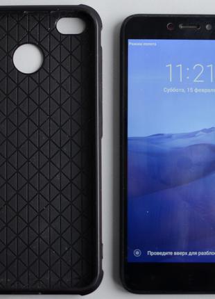 Продам телефон XIAOMI REDMI 4x 3/32 black