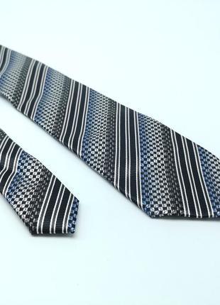 Галстук стильный nino toscani, polyester