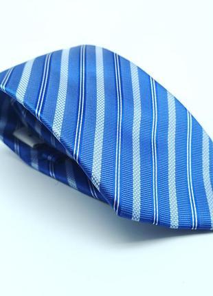 Галстук стильный giorgio mariani, polyester