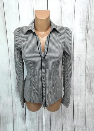 Блузка стильная f&f, качественная