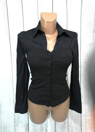 Блузка стильная sis line