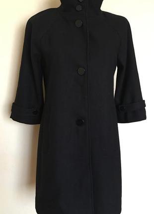 Доступно - элегантное пальто с рукавом 3/4 *punto bene* 38 р.