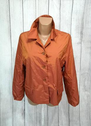 Куртка ветровка стильная wellington