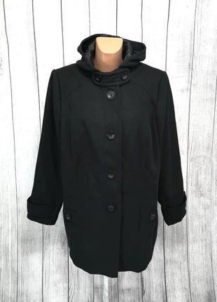 Пальто стильное, фирменное arcadia