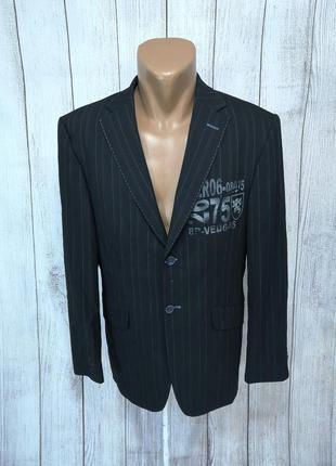 Пиджак стильный devred, приталенный