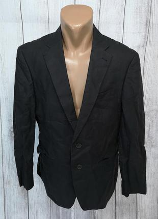 Пиджак фирменный mcneal, черный