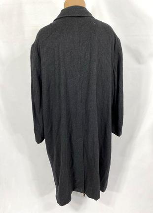 Пальто фирменное, шерстяное werther international