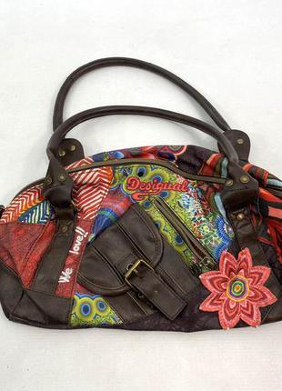 Качественная. стильная, фирменная сумочка