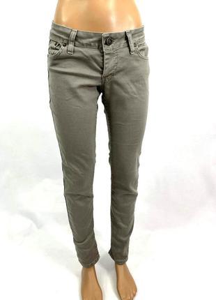 Джинсы легкие kloxs jeans
