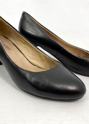 Туфли стильные кожаные xidian paris collection