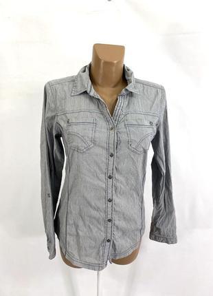 Блузка стильная, качественная cecil