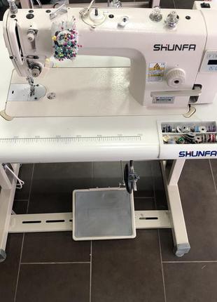 Промышленная швейная машина Shunfa SF8700DD