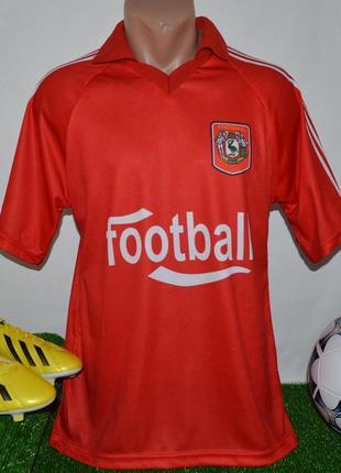 Брендовая футбольная спортивная футболка fc liverpool football...