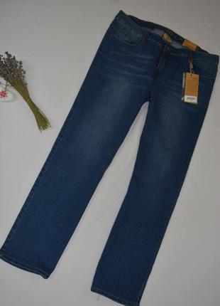 Джинсы женские большого размера 56 takko fashion германия