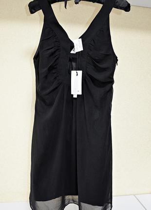 Очень классное новое шифоновое платье фирмы kling