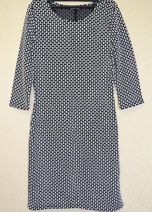 Очень красивое стрейчевое платье фирмы hema