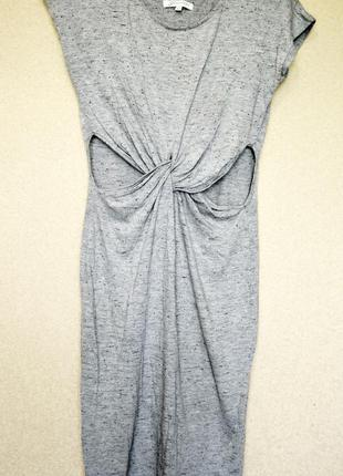 Очень классное и оригинальное платье фирмы glamorous