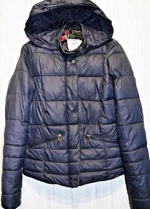 Шикарная и очень приятная, мягусенькая курточка деми фирмы pul...